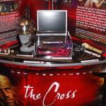 The Cross Display