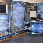 What is the gospel display