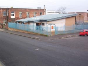 Maryhill Gospel Hall