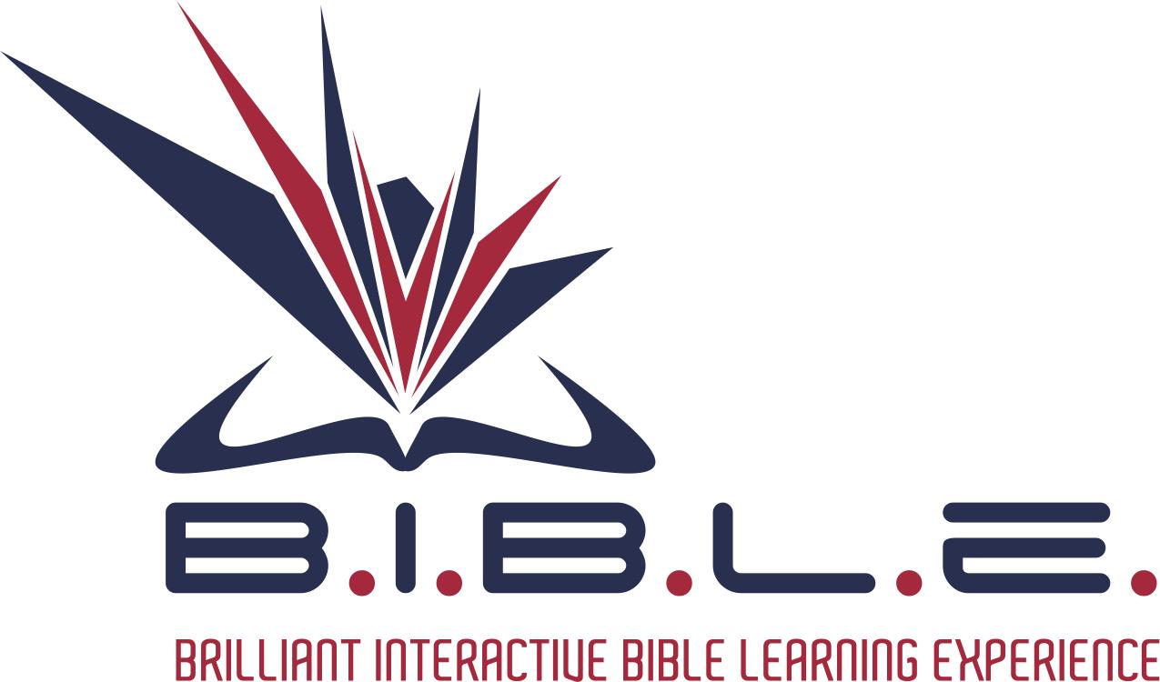 B.I.B.L.E. logo 2015 pic